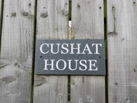 Cushat House - Northumberland - 1058269 - thumbnail photo 3