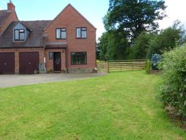 The Willows - Shropshire - 1058340 - thumbnail photo 2