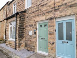 Edwin Cottage - Northumberland - 1058360 - thumbnail photo 3