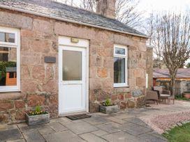 Gairnlea Cottage - Scottish Lowlands - 1058616 - thumbnail photo 2