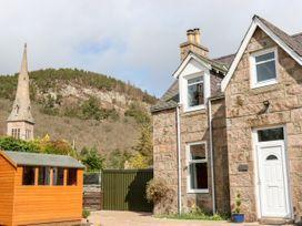 Gairnlea Cottage - Scottish Lowlands - 1058616 - thumbnail photo 12