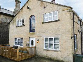 The Coach House - Yorkshire Dales - 1058794 - thumbnail photo 1