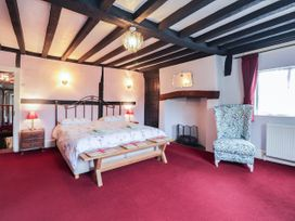 Cleve Lodge - Kent & Sussex - 1058828 - thumbnail photo 19