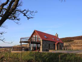 Kestrel Cottage - Scottish Highlands - 1058849 - thumbnail photo 2
