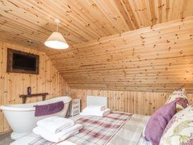 Kestrel Cottage - Scottish Highlands - 1058849 - thumbnail photo 12