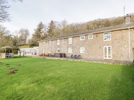 Old Rectory East - Mid Wales - 1059104 - thumbnail photo 22