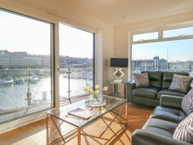 Harbourside Haven Apartment 3 - Dorset - 1059264 - thumbnail photo 2
