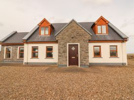 Cherry Blossom Cottage - County Clare - 1059276 - thumbnail photo 2