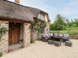 Garden View - Somerset & Wiltshire - 1059477 - thumbnail photo 26