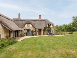 Garden View - Somerset & Wiltshire - 1059477 - thumbnail photo 31