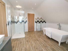 Top Floor, Gweal-an-Drea - Cornwall - 1059503 - thumbnail photo 17