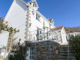 Rockridge House - Cornwall - 1059620 - thumbnail photo 1