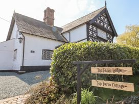 Top Farm Cottage ( formerly The Stables) - Shropshire - 1059788 - thumbnail photo 16