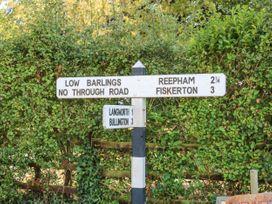 Fairfield Cottage - Lincolnshire - 1059817 - thumbnail photo 33