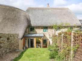 Blackberry Cottage - Devon - 1059837 - thumbnail photo 18