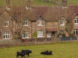 Railwayman's Cottage - Peak District - 1059893 - thumbnail photo 21