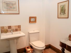 Sarah's Cottage - Northumberland - 1059944 - thumbnail photo 13