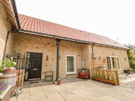 Sarah's Cottage - Northumberland - 1059944 - thumbnail photo 2