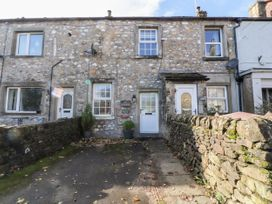 Hellifield Cottage - Yorkshire Dales - 1060036 - thumbnail photo 1