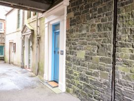 Church Gate House - Scottish Lowlands - 1060209 - thumbnail photo 2