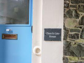 Church Gate House - Scottish Lowlands - 1060209 - thumbnail photo 3