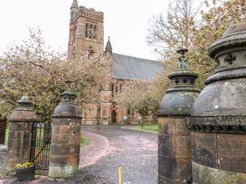 Church Gate House - Scottish Lowlands - 1060209 - thumbnail photo 22