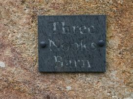 Three Nooks Barn - Peak District - 1060297 - thumbnail photo 18