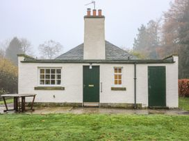 East Cottage - Scottish Lowlands - 1060389 - thumbnail photo 16