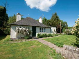 West Cottage - Scottish Lowlands - 1060392 - thumbnail photo 1