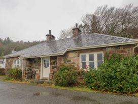Ferry Cottage - Scottish Highlands - 1060404 - thumbnail photo 1