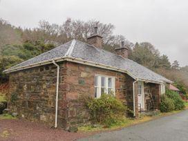 Ferry Cottage - Scottish Highlands - 1060404 - thumbnail photo 3