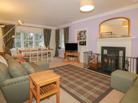 Garden Lodge - Scottish Highlands - 1060413 - thumbnail photo 4