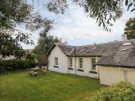 Garden Lodge - Scottish Highlands - 1060413 - thumbnail photo 23