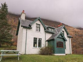 Glen Cottage - Scottish Highlands - 1060421 - thumbnail photo 1
