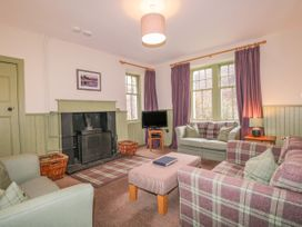 Glen Cottage - Scottish Highlands - 1060421 - thumbnail photo 3