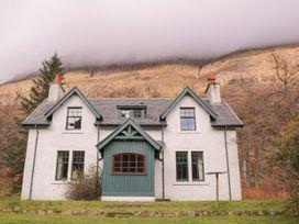 Glen Cottage - Scottish Highlands - 1060421 - thumbnail photo 21