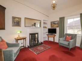 Stalker's Cottage - Scottish Highlands - 1060423 - thumbnail photo 5