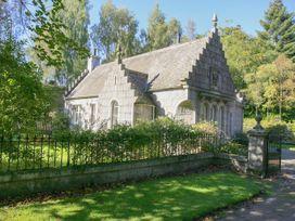 East Lodge - Scottish Lowlands - 1060437 - thumbnail photo 3