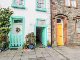 Blue Door - Scottish Lowlands - 1060516 - thumbnail photo 4