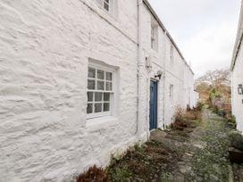Blue Door - Scottish Lowlands - 1060516 - thumbnail photo 25