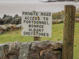 Port Donnel Cottage - Scottish Lowlands - 1060517 - thumbnail photo 22