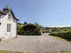 Port Donnel Cottage - Scottish Lowlands - 1060517 - thumbnail photo 3