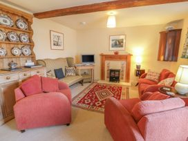 Millwheel Cottage - Scottish Lowlands - 1060518 - thumbnail photo 3