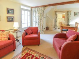 Millwheel Cottage - Scottish Lowlands - 1060518 - thumbnail photo 4