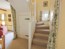 Millwheel Cottage - Scottish Lowlands - 1060518 - thumbnail photo 9