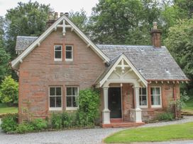 Gate Lodge - Scottish Lowlands - 1060519 - thumbnail photo 1