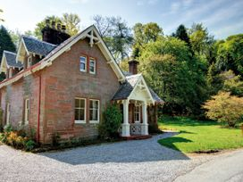 Gate Lodge - Scottish Lowlands - 1060519 - thumbnail photo 3