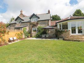 Ammerham Farm Cottage - Somerset & Wiltshire - 1060710 - thumbnail photo 35