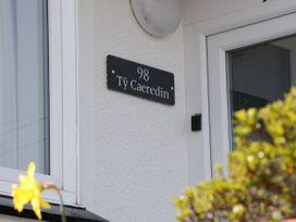 Ty Caeredin - North Wales - 1060714 - thumbnail photo 3