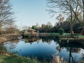 The Farmhouse at West Drayton Farm - Lincolnshire - 1060781 - thumbnail photo 48